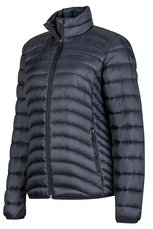 9c3f961f7138e Amazon.com: Marmot Aruna Women's Down Puffer Jacket, Fill Power 600:  Clothing