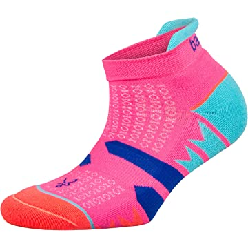 reliable Balega Women's Enduro V-Tech No Show Socks