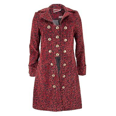 Accessoires Jawbreaker Et Manteau Vêtements Femme ra0gRInwqr