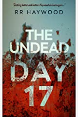 The Undead Day Seventeen Kindle Edition