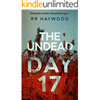 The Undead Day Seventeen