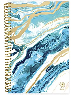 Amazon.com : bloom daily planners 2019 HARDCOVER Holographic ...