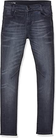 G-STAR RAW Sp22237 Pant D-STAQ Jeans para Niños