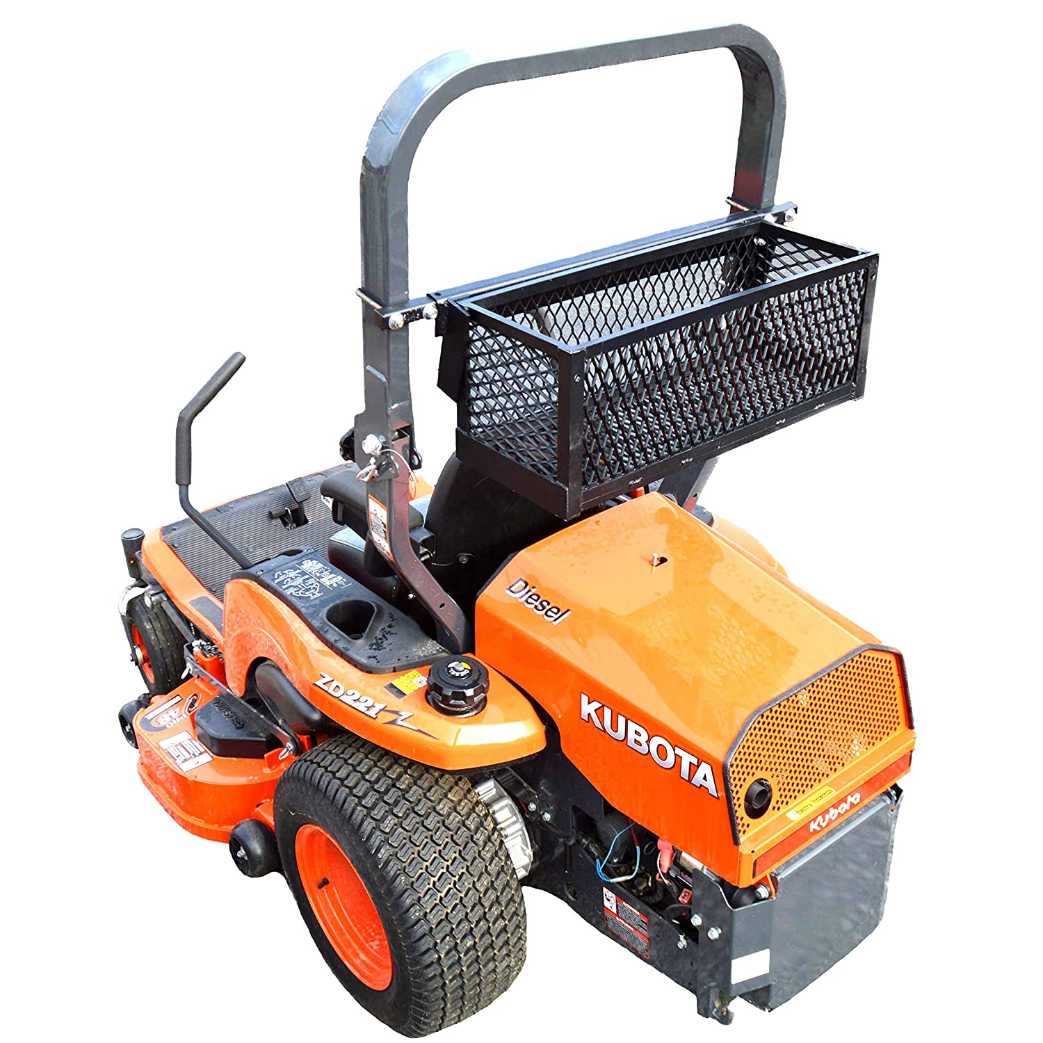 Great Day Day Gran día TT400 Tractor Tool-Tray: Amazon.es ...