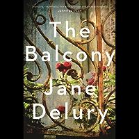 The Balcony (English Edition)