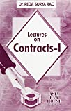 Lectures on Contracts - I