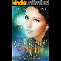 The Cauldron's Gift (Magic's Return Book 2)