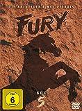 Fury - Series 5 (1959) 3 DVDs [Region 2 import]