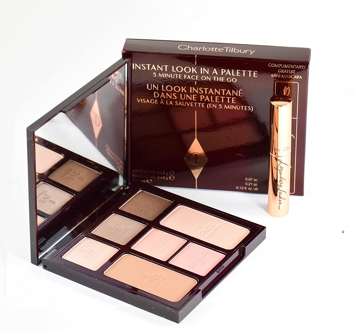 8c683ad319c3 Charlotte tilbury instant look in a palette face jpg 1500x1397 Charlotte  tilbury palette