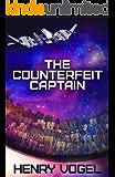 The Counterfeit Captain (Captain Nancy Martin Book 1) (English Edition)