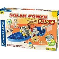 Thames & Kosmos Solar Power Plus
