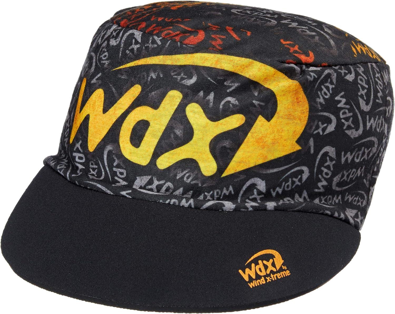 Wind Xtreme WDX - Gorra Unisex, Talla única: Amazon.es: Ropa y ...