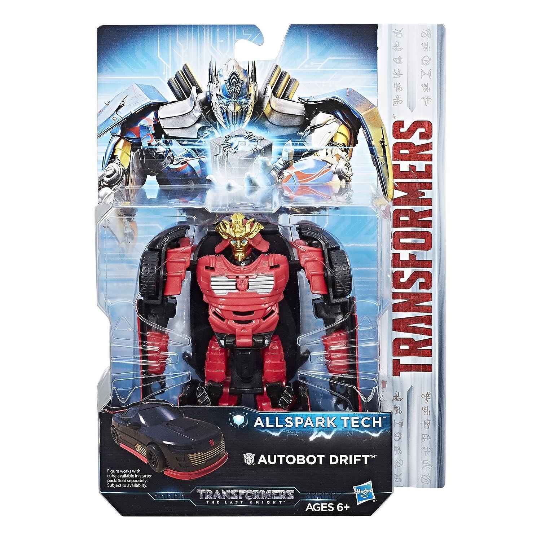 Transformers Allspark Tech Autobot Drift Hasbro C3420