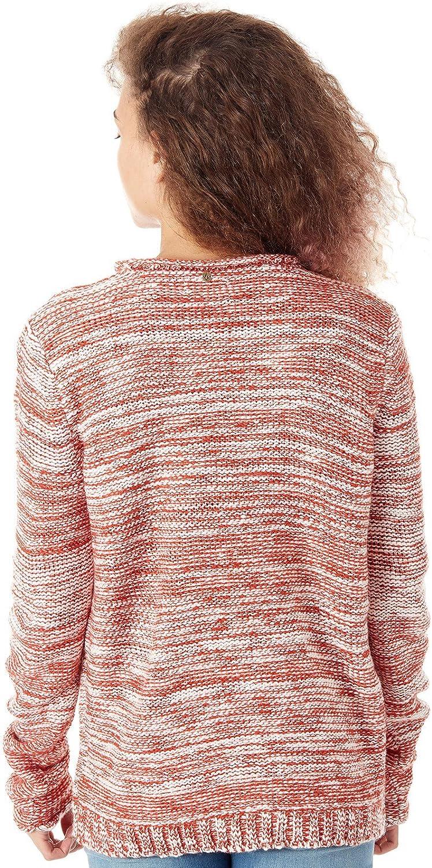 Volcom tipt IPPY Sweater Pull tricot/é