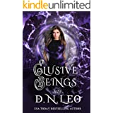 Elusive Being: Curse of Soulmate (Circle of Fate Book 3)