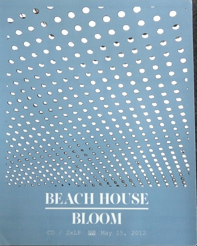 Amazon.com: Playa cámara – Bloom – Rare Publicidad Cartel ...