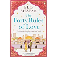 The Forty Rules of Love: Elif Shafak