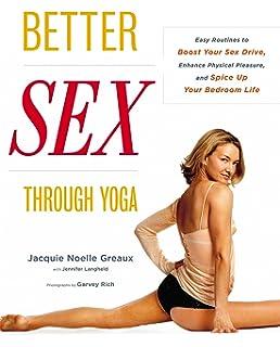Better sex improvement dvd for couples
