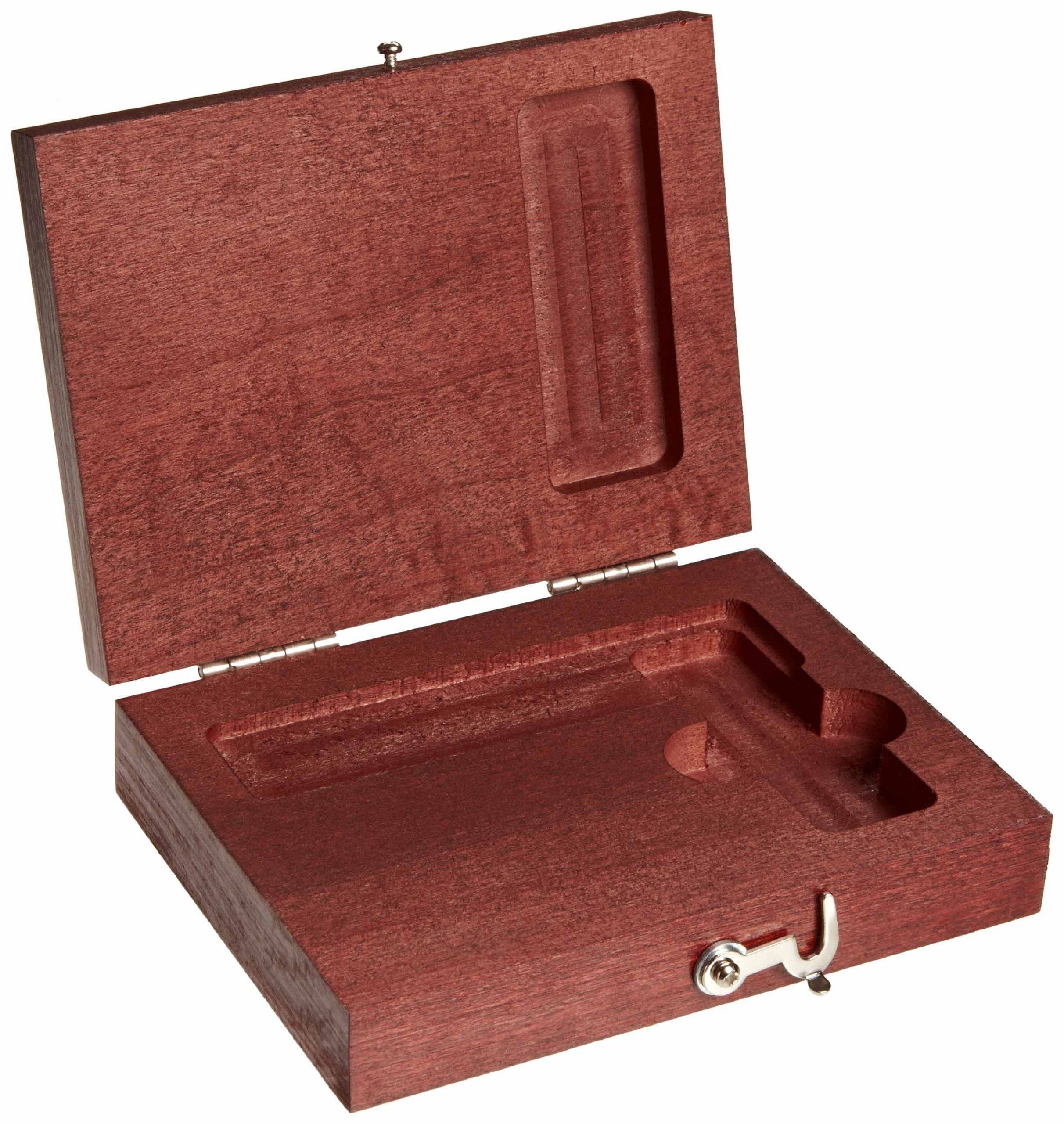 Starrett 951 Case For 20-3 Master Precision Square