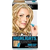 L'Oreal Paris Touch on Highlights Customizable Highlights, H80 Golden Honey