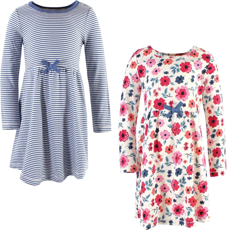 Los 10 Blue Garden Dress