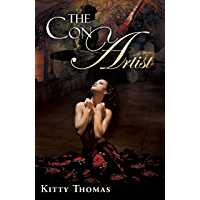 The Con Artist (English Edition)