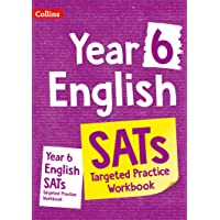 Year 6 English SATs Targeted Practice Workbook: for the 2019 tests (Collins KS2 Practice)