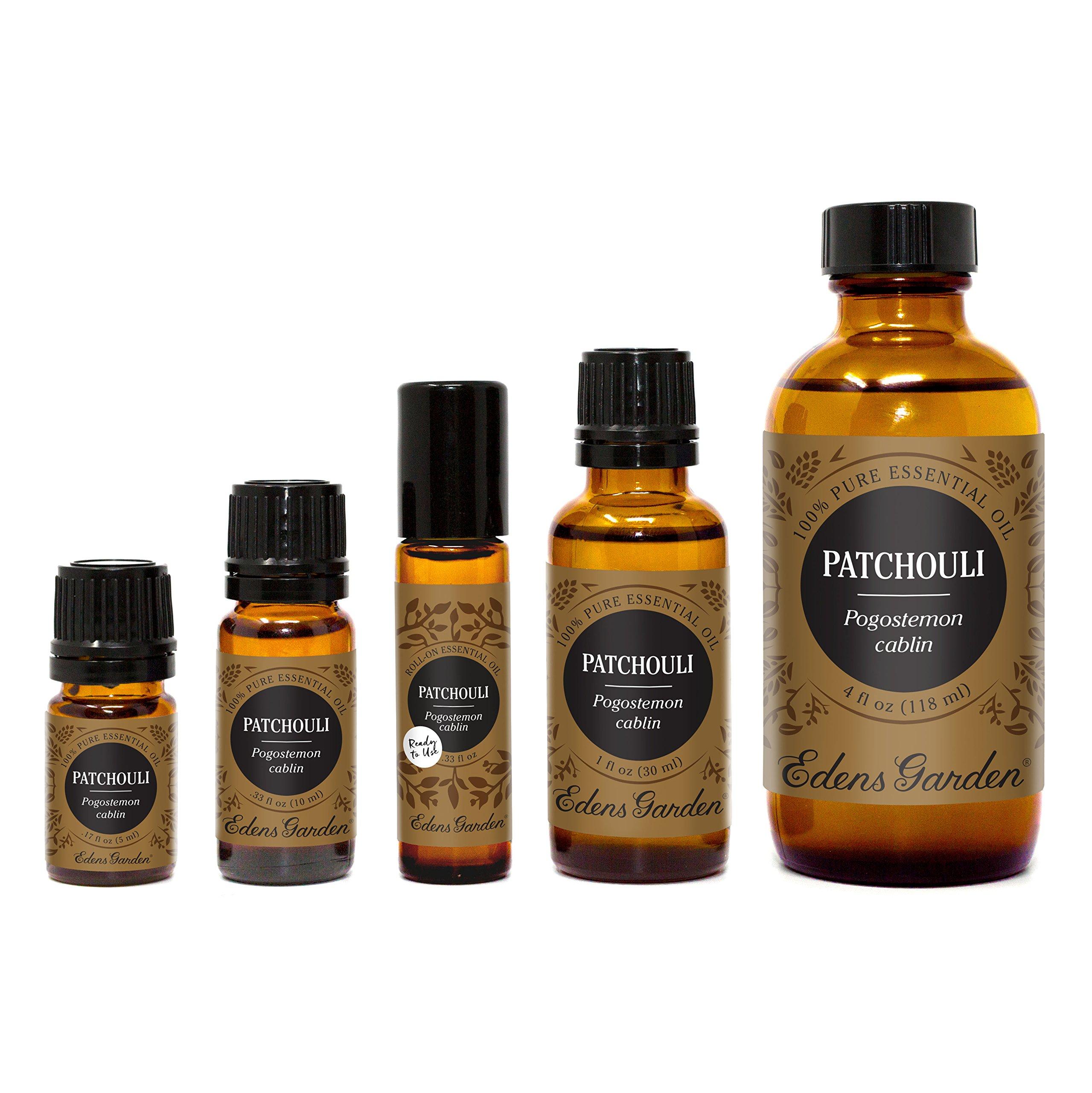 Patchouli 100% Pure Therapeutic Grade Essential Oil Pure - 30ml