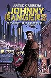 Johnny Rangers: Space Detective