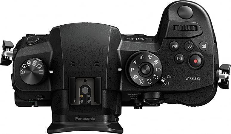 Panasonic DC-GH5LK product image 7