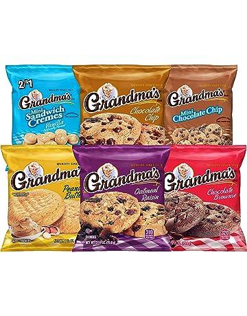 Amazon com: Cookies - Breads & Bakery: Grocery & Gourmet Food