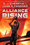 Alliance Rising: The Hinder Stars