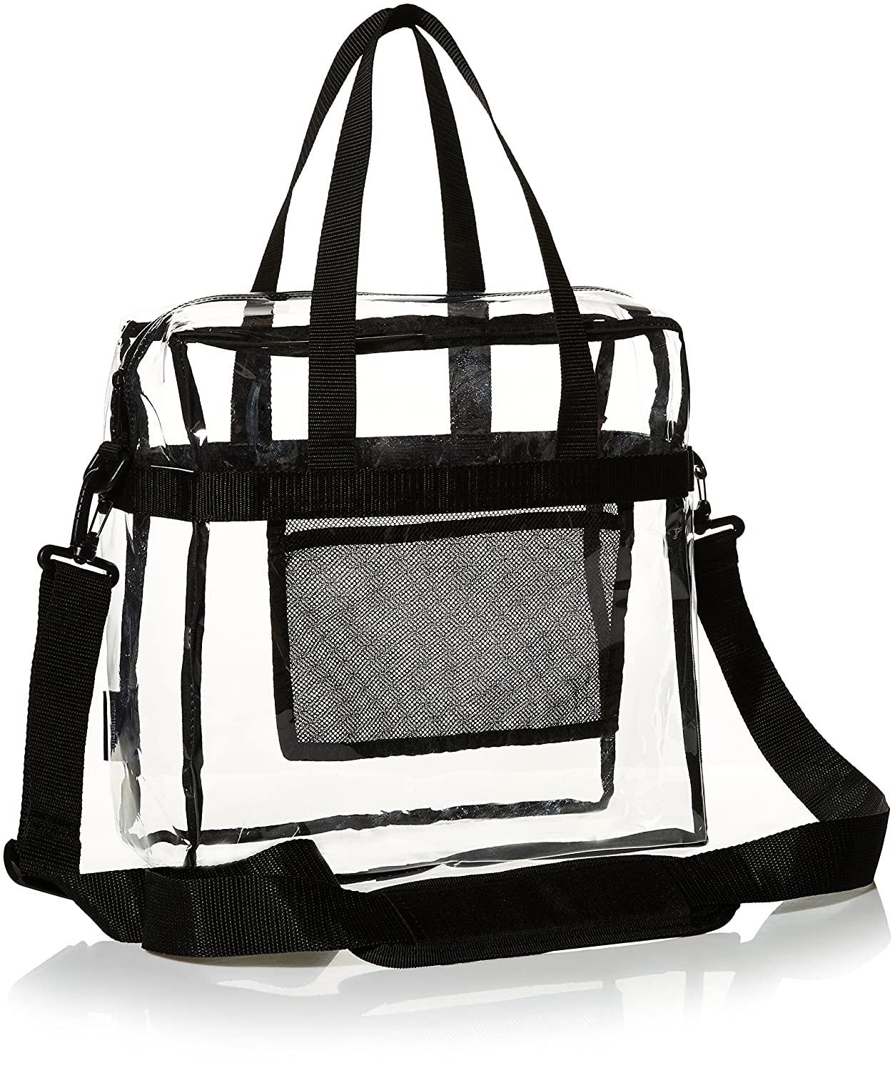Amazon.com: AmazonBasics Bolsas transparentes para eventos ...