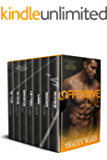 Offensive Line Series Boxset