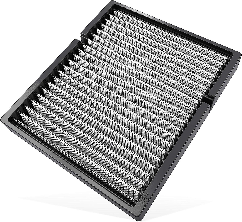 K/&N Filters VF2058 Cabin Air Filter Fits 15-17 Sonata