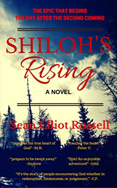 Shiloh\'s Rising: The Days After the Second Coming