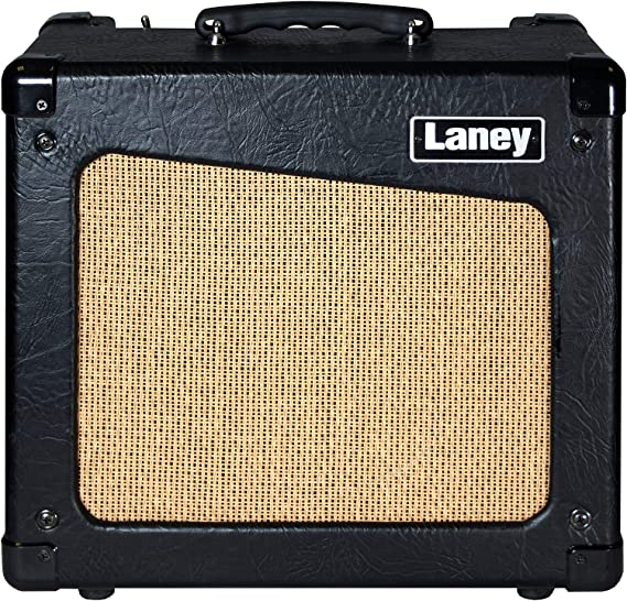 Laney Cub10 - Combo a válvula para guitarra: Amazon.es ...