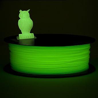 Amazon.com: Filamento para impresora 3D Echen, filamento PLA ...