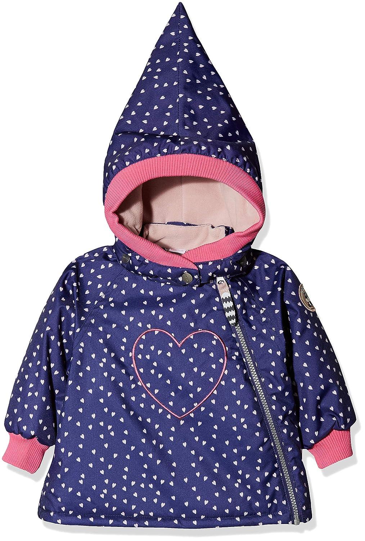 Racoon Baby-Mädchen Jacke R0328-0816