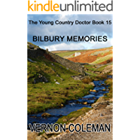 The Young Country Doctor Book 15: Bilbury Memories