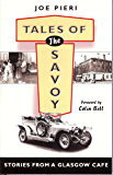 Tales of the Savoy: Stories from a Glasgow Cafe