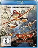 Planes 2 - Immer im Einsatz [Blu-ray]