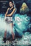 Blink 1-3: Rebel Minds Bundle