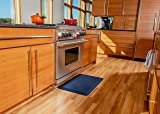 Oasis Kitchen Mat, Comfort Anti Fatigue Mat, 5
