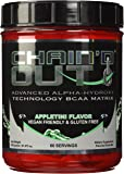 ALR Industries Chain'd Out, Vegan Friendly & Gluten Free Advanced Technology BCAA Matrix, Appletini, 600 Gram/ 60 serving