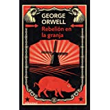 Rebelión en la granja / Animal Farm (Contemporánea) (Spanish Edition)