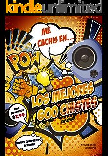 Amazon.com: 900 Chistes - 3ª Edición: Solo los mejores ...