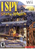 I Spy Spooky Mansion - Nintendo Wii (Renewed)