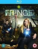 Fringe - Season 2 [Blu-ray] [UK Import]