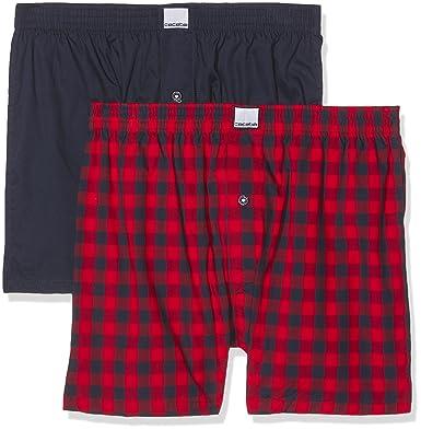 Mens Shorts 2er Pack Boxer Shorts Ceceba Clearance Explore vgCSD